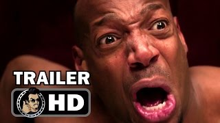 NAKED Official Trailer (2017) Marlon Wayans Comedy Movie HD