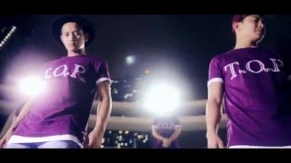 "The Olympian in ""7 years"" by Lukas Graham Toby Romeo Remix Dance Choreography Edited Ver"
