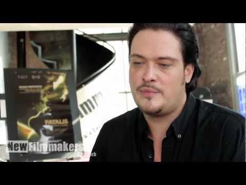 Filmmaker Profile: Simon G. Mueller