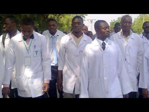 Doctors dating site in nigeria