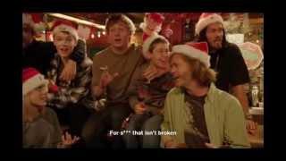 The shameless christmas carol
