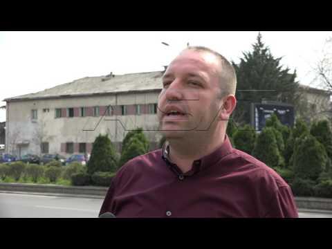 VMRO-DPMNE-ja përgënjeshtron Vajgëllin