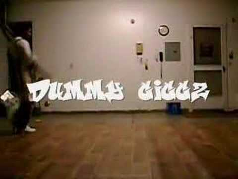 Team Giggz: The Originals Uncut