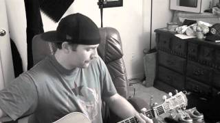You're the love i want to be in - Jason Aldean - Acoustic cover by Derek Cate