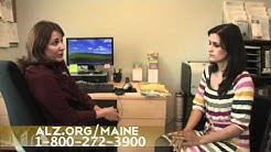 Alzheimer's Association, Maine Chapter on Your Hometown on FOX23 hosted by Amie E. Marzen
