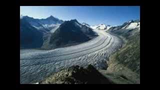 The Alps Switzerland travel pictures