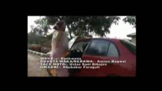 BANKWANA DA MASOYI BY AMINU BAGWAI