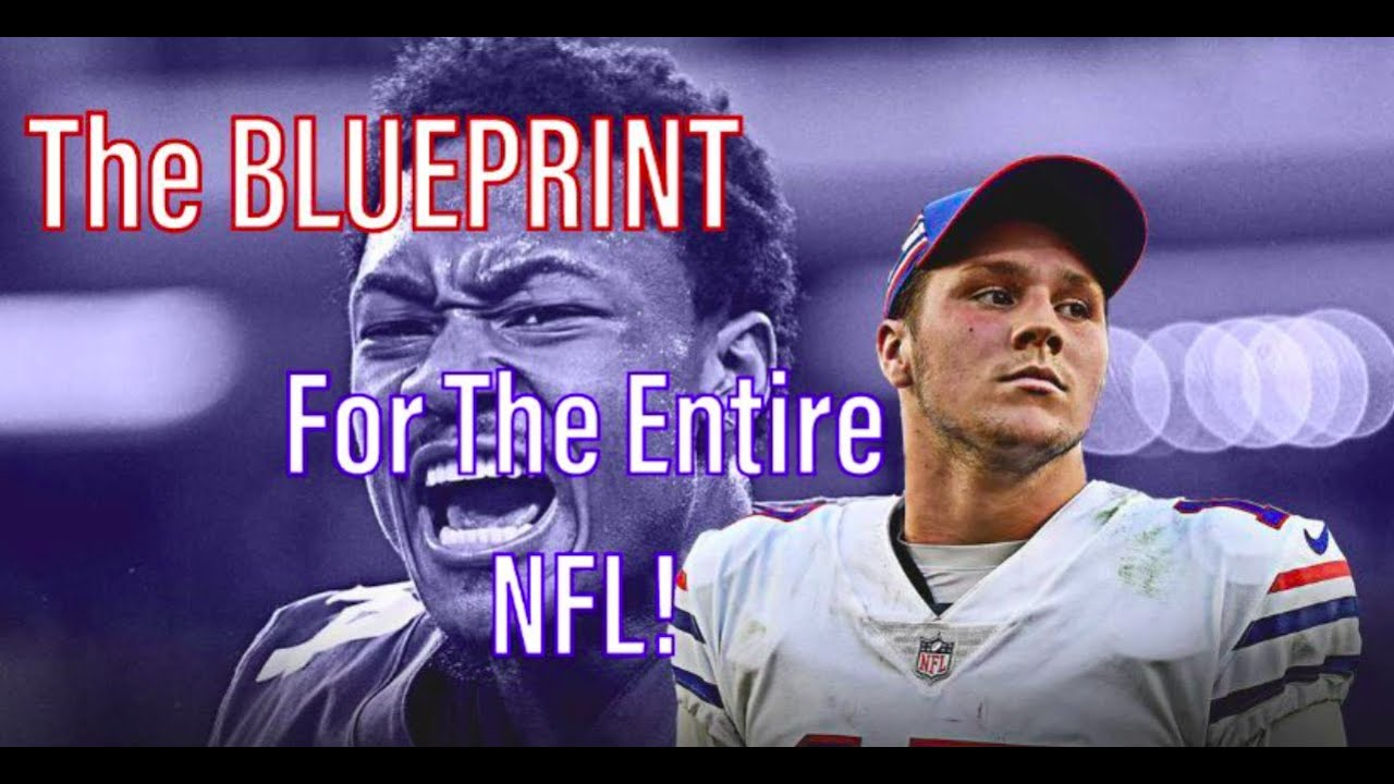 The Buffalo Bills Have Something To Prove Against The ...