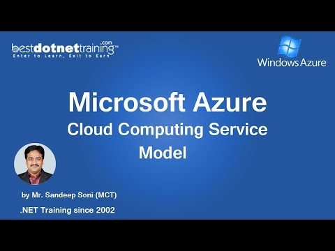Webinar by MCT (Microsoft certified Trainer) | What is Cloud