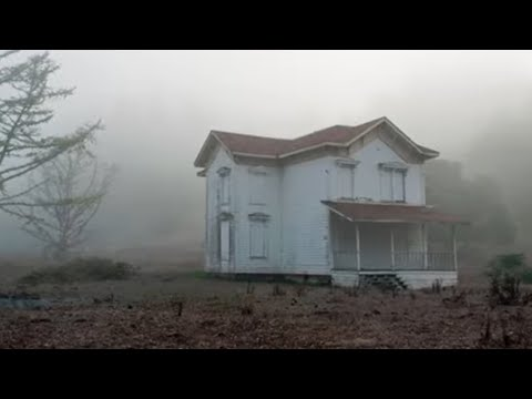 5 TERRIFYING Houses You Should Never Visit!
