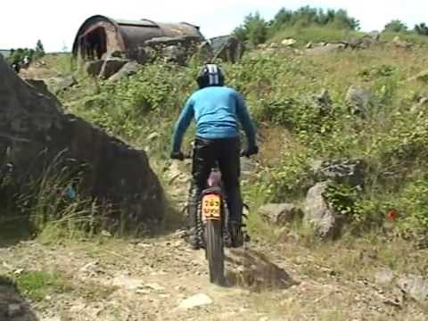West Riding Trial 2013
