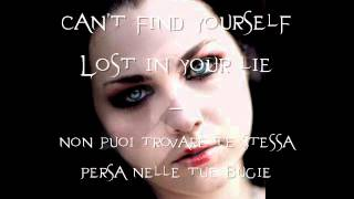 Evanescence -Everybody
