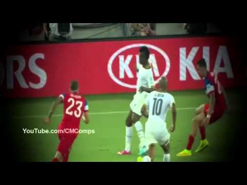 USA vs Ghana 2 1 All Goals   Highlights World Cup 2014 HQ