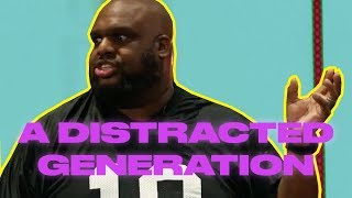 A Josiah Generation | John Gray | Rhythm Night | Elevation Youth