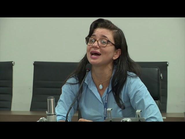 Teles Júnior / Prestação de contas da SANEAGO