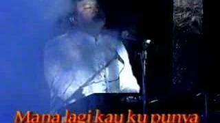 Tiada Lagi (The Mercy's) MP3