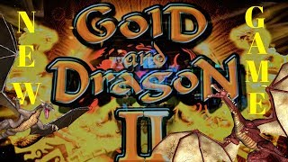 NEW GAME❗ FIRST LOOK❗ ⭐GOLD AND DRAGON 2⭐ LIVE PLAY😅 FREE SPINS🤗