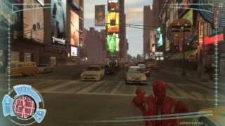 GTA IV - The Six Star Wanted Level Challenge IRON MAN EDITION #5 - Working at The Burger Place