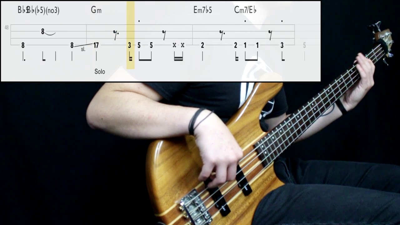 Everybodys Got To Learn Sometime Chords by Beck ...