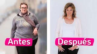 Adelgacé 100 kilos sin dieta | Charla con Marian Aguiló