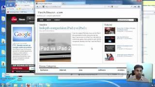 Simple Windows 7 tips