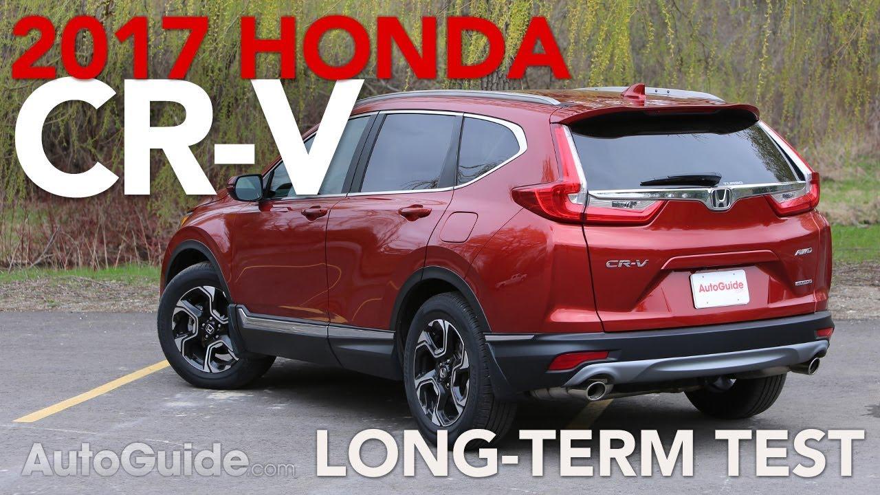 Hondacrv Longtermreview Honda