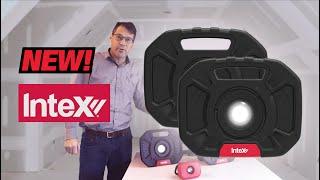 Brand New Intex Lumo LED Worklights!