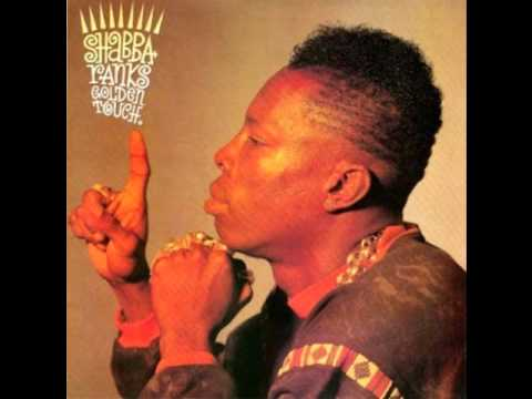 """Private property""_Shabba Ranks(with Brian&Tony Gold)"