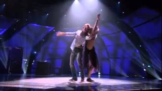 Hayley and Nico Broadway Kiss Of The Spider Woman So You Think You Can Dance Season 10