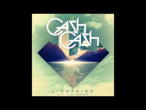 Cash Cash feat. The Boxer Rebellio - Lightning (Nico Mendoza Edit.)