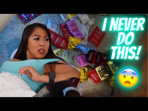 I DON'T HAVE ONE NIGHT STANDS!!  | FT. @King V