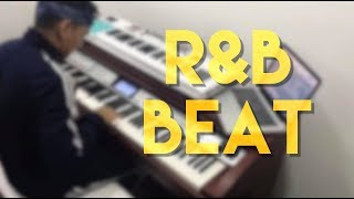R&B / Trap Instrumental - Ozuna X Chris Brown X Future ( Type Beat ) | 2019 |