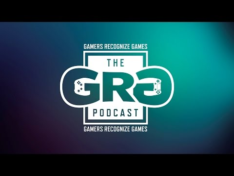 THE DEV & THE GAMER  GRG PRECAST EP #3 XBOX GOING TO TOKYO GAME SHOW?