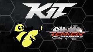 Clint the Beast vs AL Chrishin - Kumite in Tennessee - Tekken Tag 2