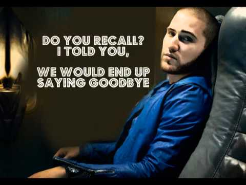 31 Minutes to Take Off by Mike posner (HQ + lyrics)