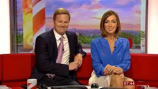 Video Sally Nugent upskirt | BBC Breakfast | 20160822 download MP3, 3GP, MP4, WEBM, AVI, FLV Juni 2018
