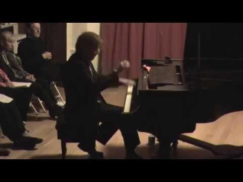 Liszt....Annees de pelerinage(Suisse) Part II