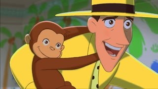 Curious George Full Episodes In English - Animation Movies For Kids 2017