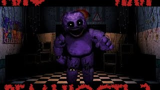 Шок Фиолетовый Человек Миф или Реальность