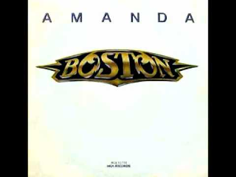 Boston - Amanda