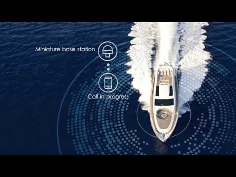 Yachting Monaco Telecom