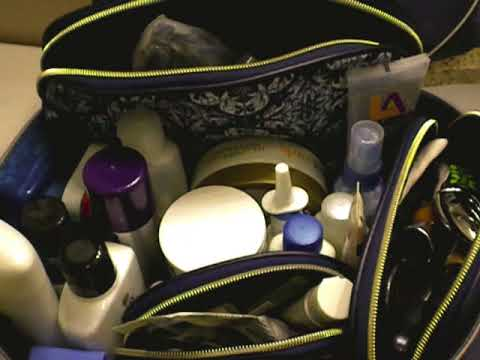 Caribbean Cruise Packing Tips