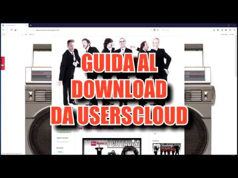 da userscloud