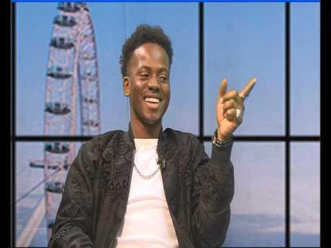 The Thursday Show LIVE - KOREDE BELLO INTERVIEW