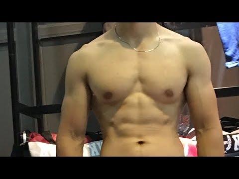 GYMLORD | N2 | Cách Tập Ngực Dưới Hiệu Quả