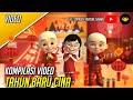 Kompilasi Video Tahun Baru Cina