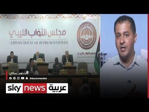 أحمد المهداوي: تنظيم الإخوان منتشر في ربوع ليبيا مثل المرض