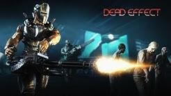 Dead Effect Full Game Walkthrough (No Commentary) 2013