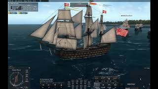 Naval Action - PvP with the new guys