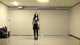BoA 보아 Only One 온리원 Cover Dance - Waveya Ari 웨이브야 아리